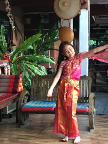 Baan Khun ya Ayutthaya photo 47