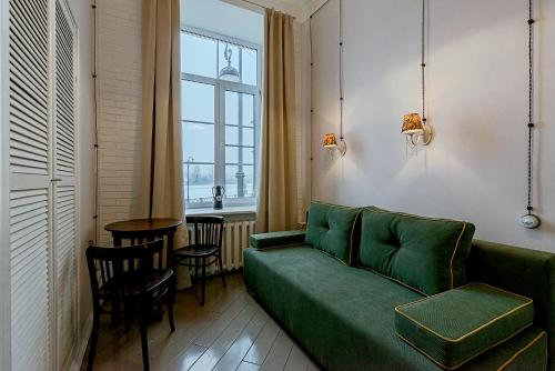 ColorSpb Riverside Apartments