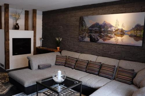 Ferienwohnung Stangassinger - Apartment - Berchtesgadener Land