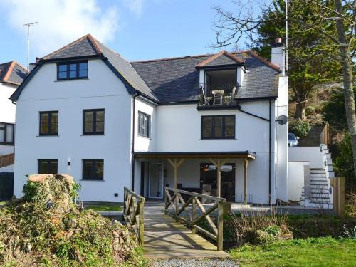 Tressa House, Perranporth, Cornwall