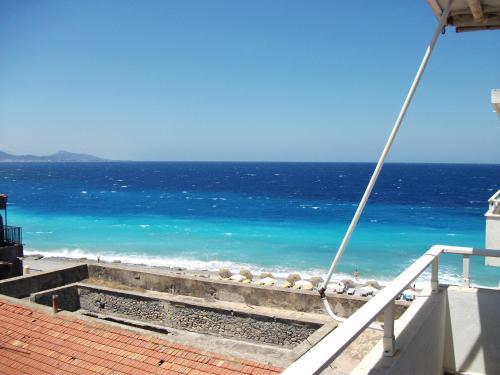 . A unique seaside view!!!