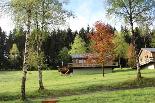 . Chalet Le Forestier