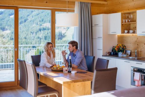 Фото отеля Rittis Alpin Chalets Dachstein