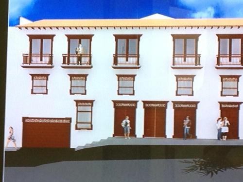 . La Casona Loft Apartamento