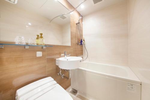 Candeo Hotels Tokyo Shimbashi photo 46