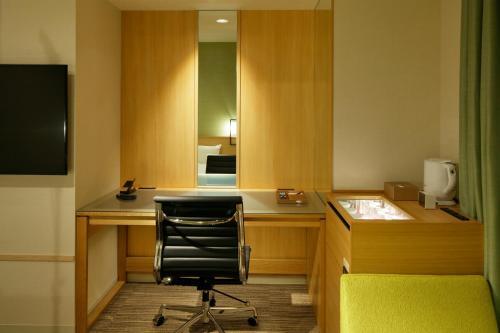 Candeo Hotels Tokyo Shimbashi photo 48