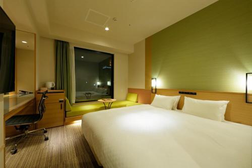 Candeo Hotels Tokyo Shimbashi photo 49