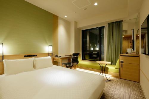 Candeo Hotels Tokyo Shimbashi photo 52