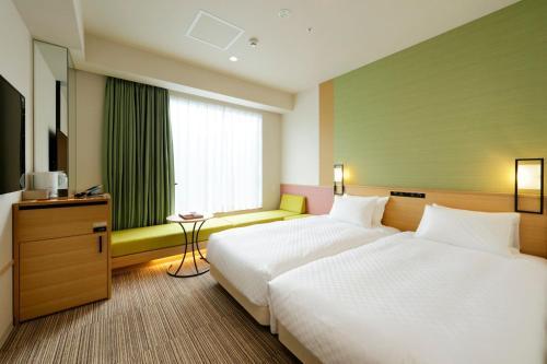 Candeo Hotels Tokyo Shimbashi photo 53