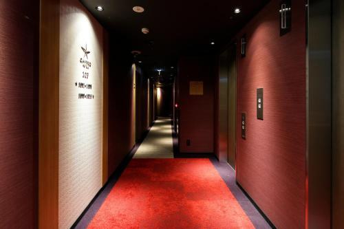 Candeo Hotels Tokyo Shimbashi photo 56
