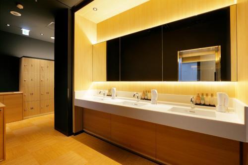 Candeo Hotels Tokyo Shimbashi photo 59