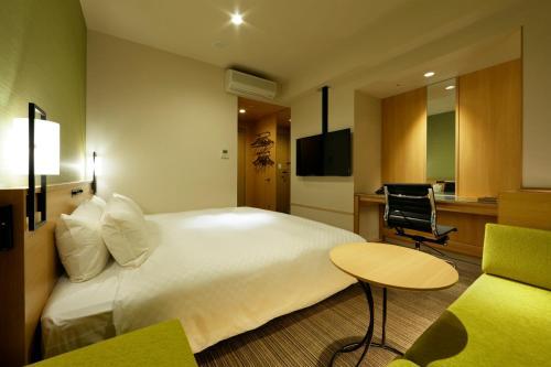 Candeo Hotels Tokyo Shimbashi photo 76