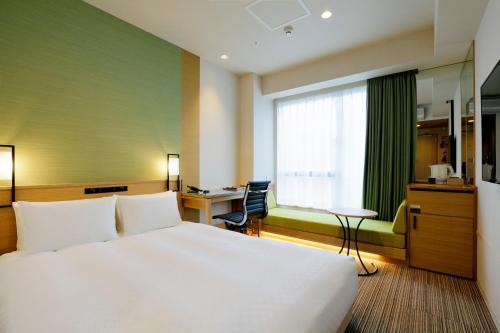 Candeo Hotels Tokyo Shimbashi photo 77