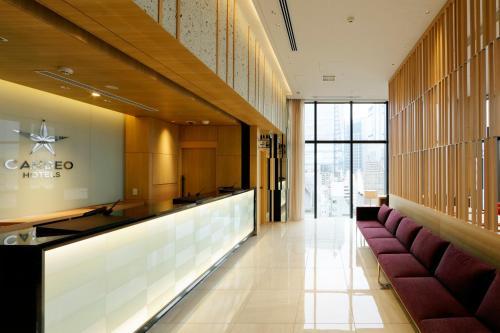 Candeo Hotels Tokyo Shimbashi photo 78