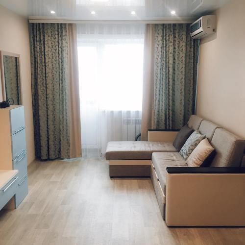 . Apartments on Lenina 80