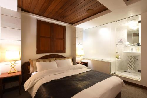 . Goethe Hotel Omori