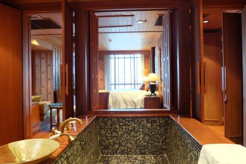 The Athenee Hotel, A Luxury Collection Hotel, Bangkok photo 58
