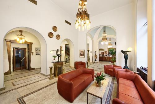 Hotel Paris Prague - image 2