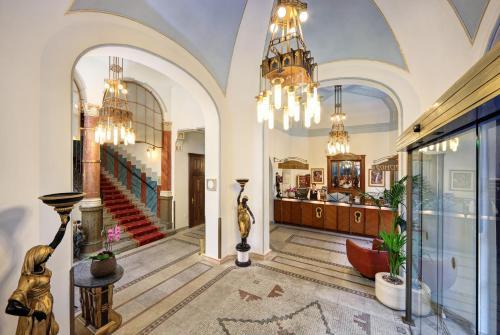Hotel Paris Prague - image 3