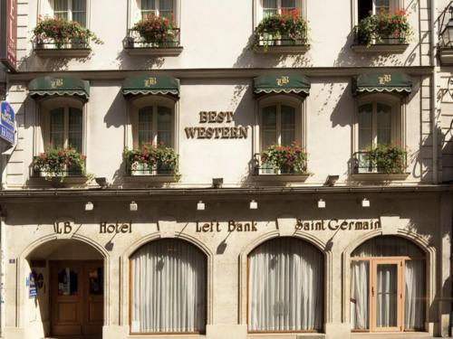 Hotel Left Bank Saint Germain photo 2