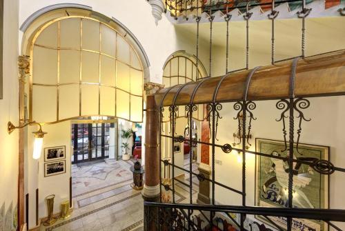 Hotel Paris Prague - image 4