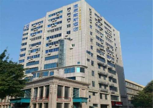 HotelDays Inn Hotspring Xiamen