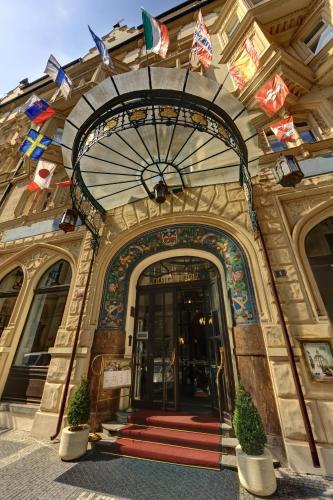 Hotel Paris Prague - image 10