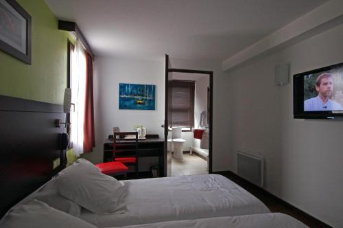 . Enzo Hôtels Pont-à-Mousson BY Kyriad Direct