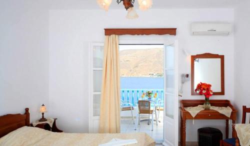 Hotel Filoxenia room Valokuvat