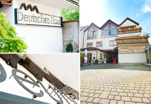 Accommodation in Kitzingen