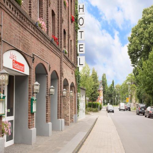 Accommodation in Neukirchen-Vluyn