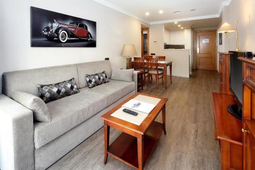 Apartaments-Hotel Hispanos 7 Suiza photo 37
