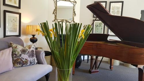 . Quartet Hotel and Garden Suites