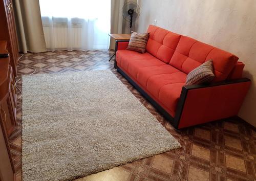 . Apartment on 18 Yanvarya, bld. 3