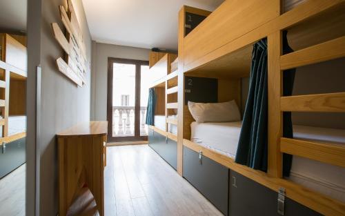 Hotel Yeah Barcelona Hostel