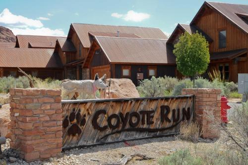 Coyote Run 9 - Moab, UT 84532