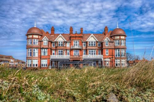 The Grand Hotel, Southport
