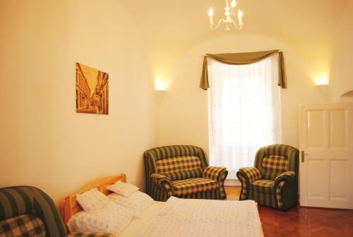Dobó Téri Apartman in Eger