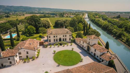 Relais Villa Sagramoso Sacchetti