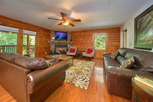 Bear Creek - Five Bedroom Home