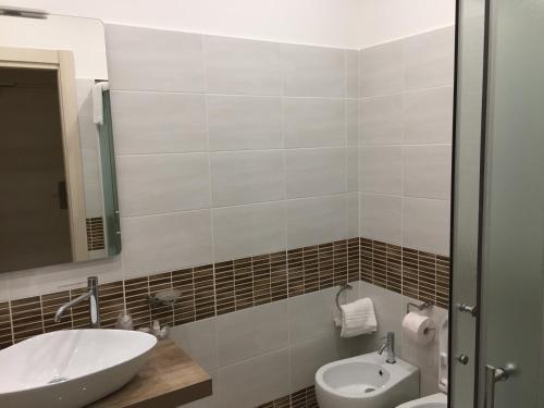 Hotel Bel Soggiorno in Genoa - Room Deals, Photos & Reviews