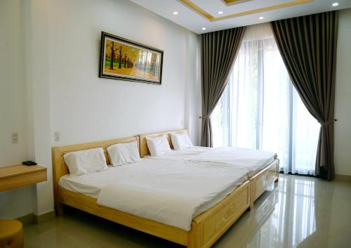 Khoi Nguon, Thanh Khê
