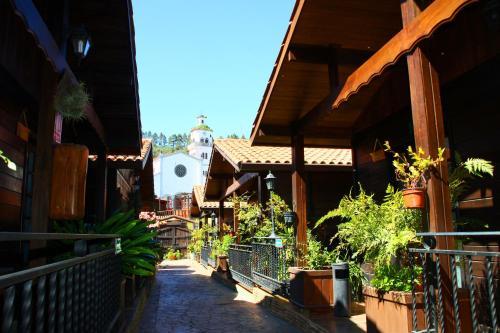 Cabañas Valle Verde 5