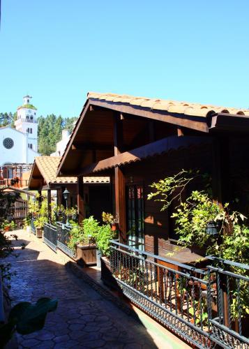 Cabañas Valle Verde 6