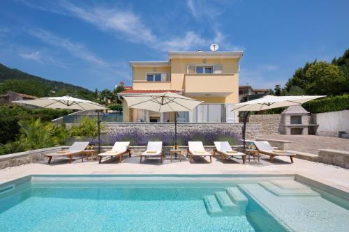 Villa Silvija 3617