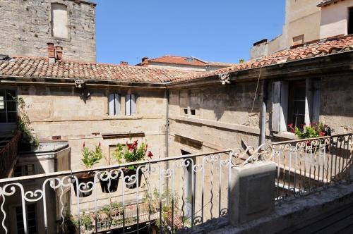 Hôtel de Grave - Location saisonnière - Montpellier