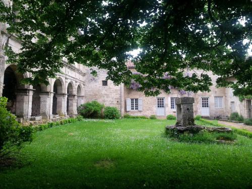 Le Prieure Saint Barthelemy