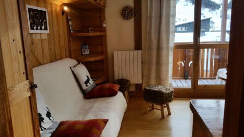 appartement 5 personnes plein centre station les deux alpes Les Deux Alpes