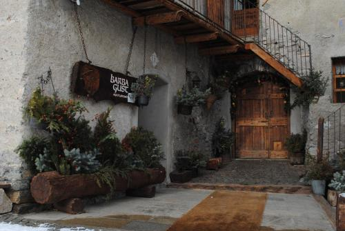 Agriturismo Barba Gust - Hotel - Cesana Torinese