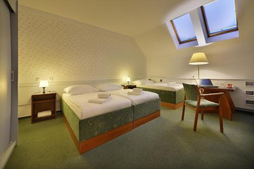 Three Crowns Hotel - image 10